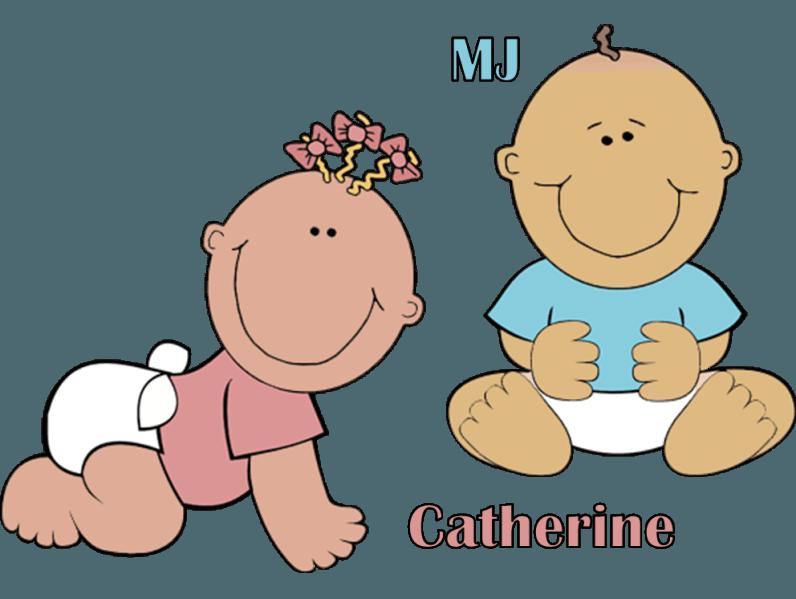 کوچولوها برای توصیف تفاوت ها