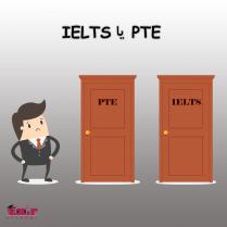 IELTS یا PTE
