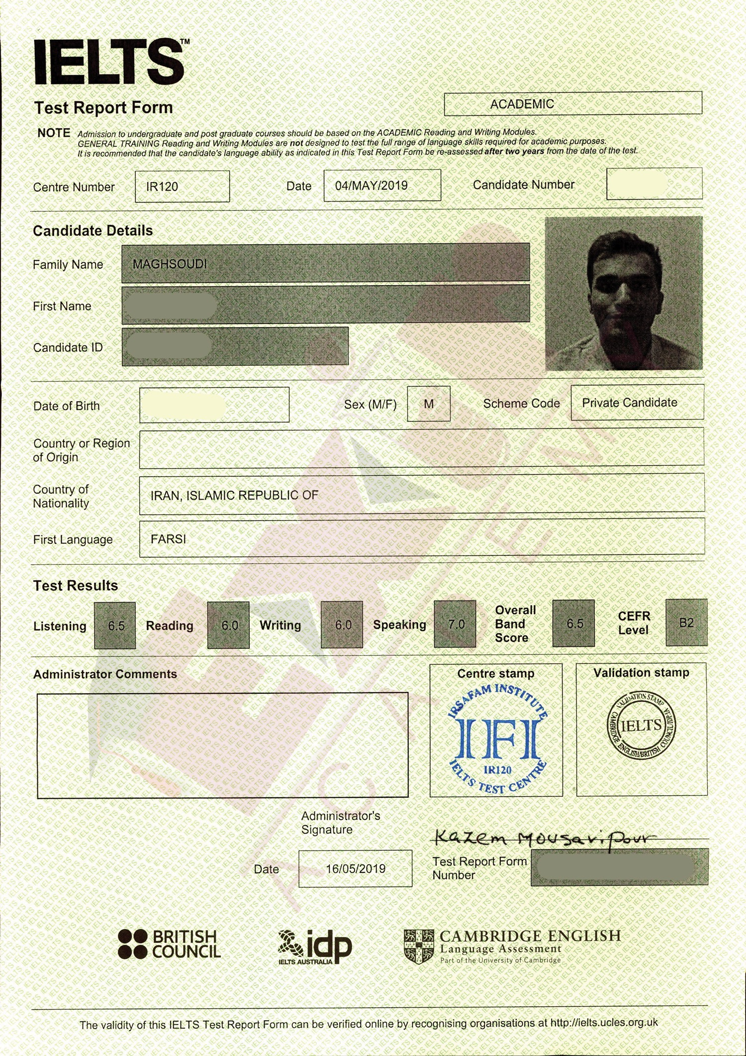 IELTS-TRF-Mr-Maqsoudi