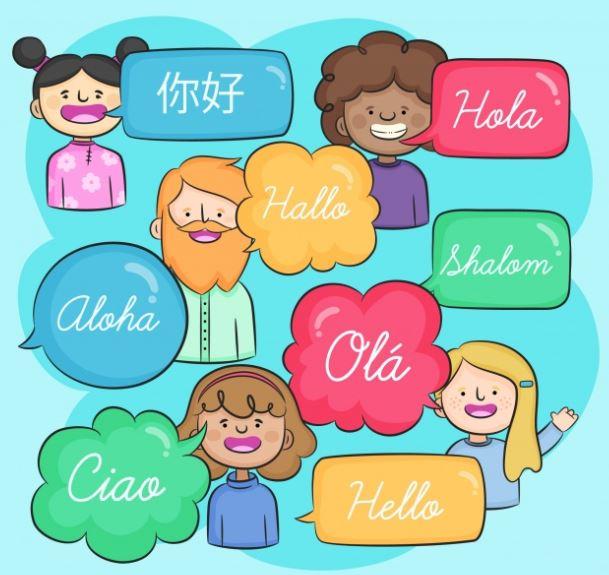 ده تا از بهترین زبان های دنیا برای یادگیری