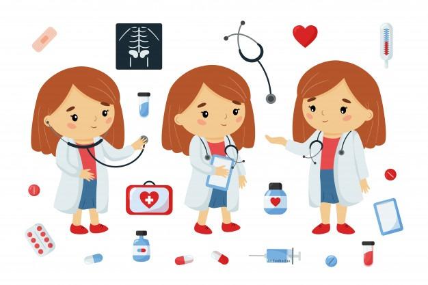 انگلیسی برای موضوعات پزشکی و دارویی