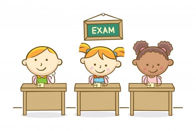مهم ترین نکات آمادگی برای امتحان انگلیسی