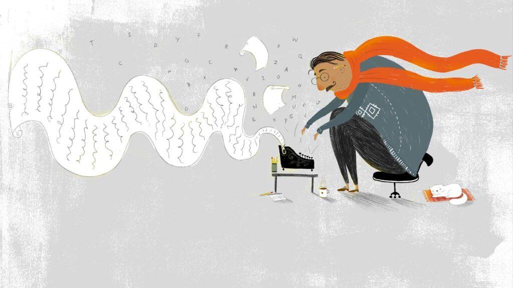 تقویت مهارت نوشته های تجاری در انگلیسی