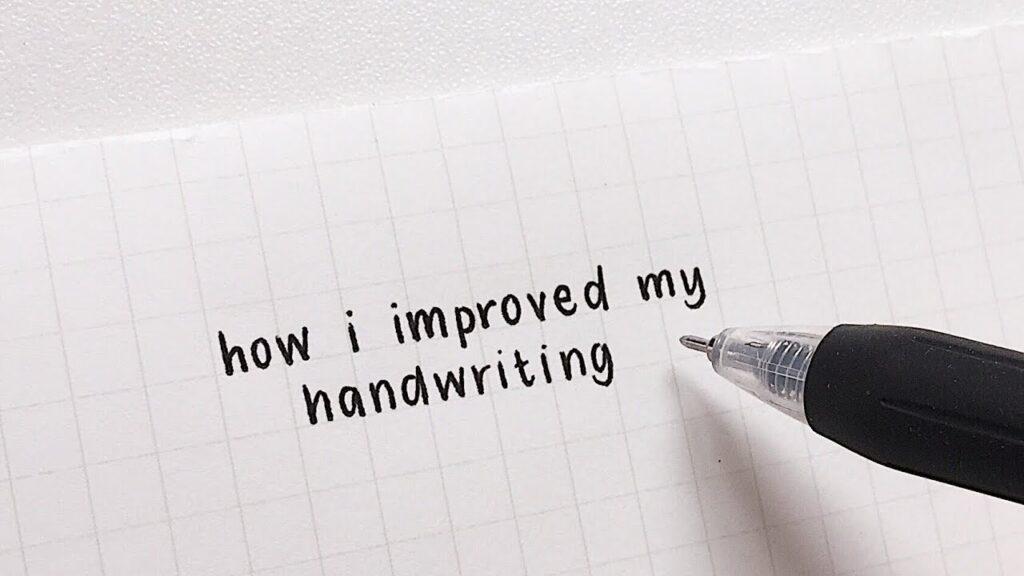 بهترین راه های خوشخط شدن در انگلیسی