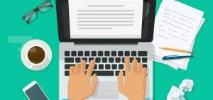 تقویت مهارت نوشتاری یا رایتینگ در زبان انگلیسی